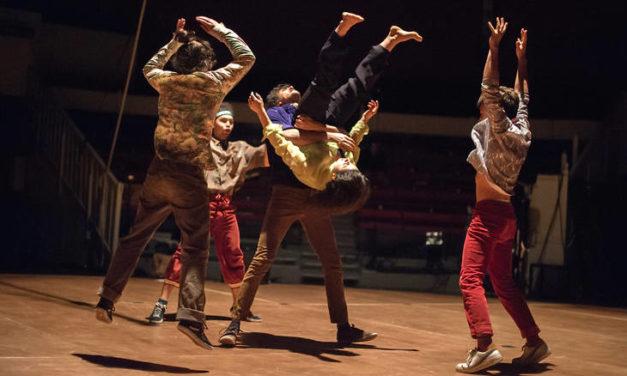 31e promo du CNAC: le cirque en acte, en piste et en jouissive virtuosité