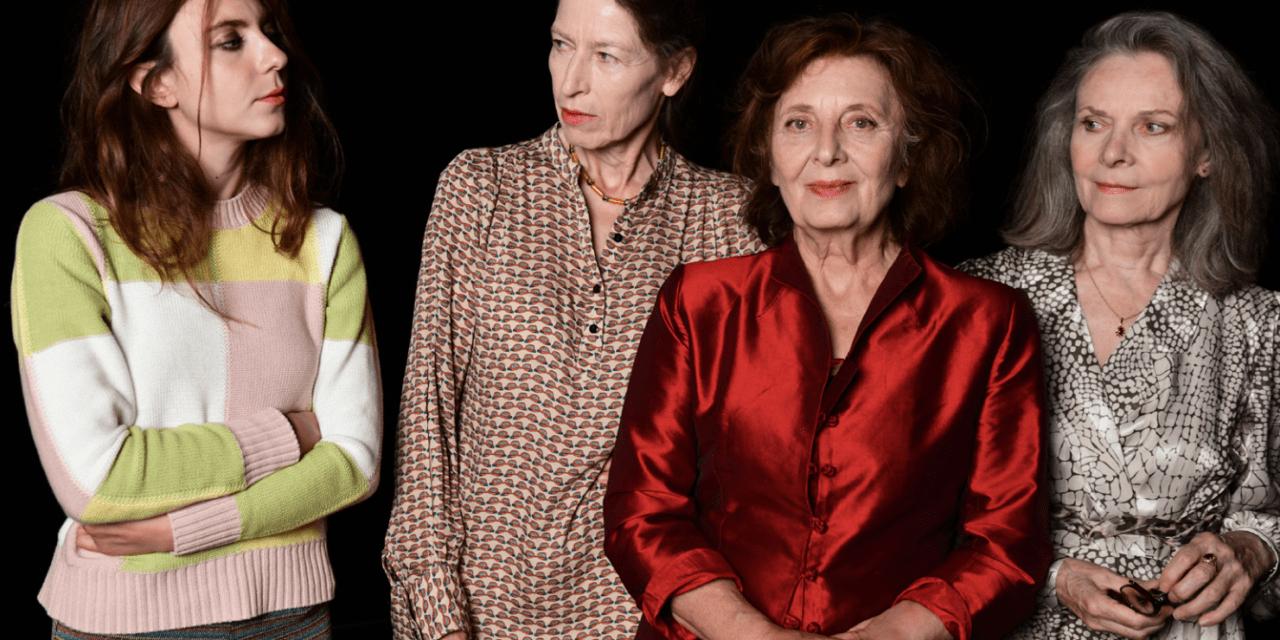 """Création: """"Splendeur"""" d'Abi Morgan, mis en scène par Delphine Salkin"""