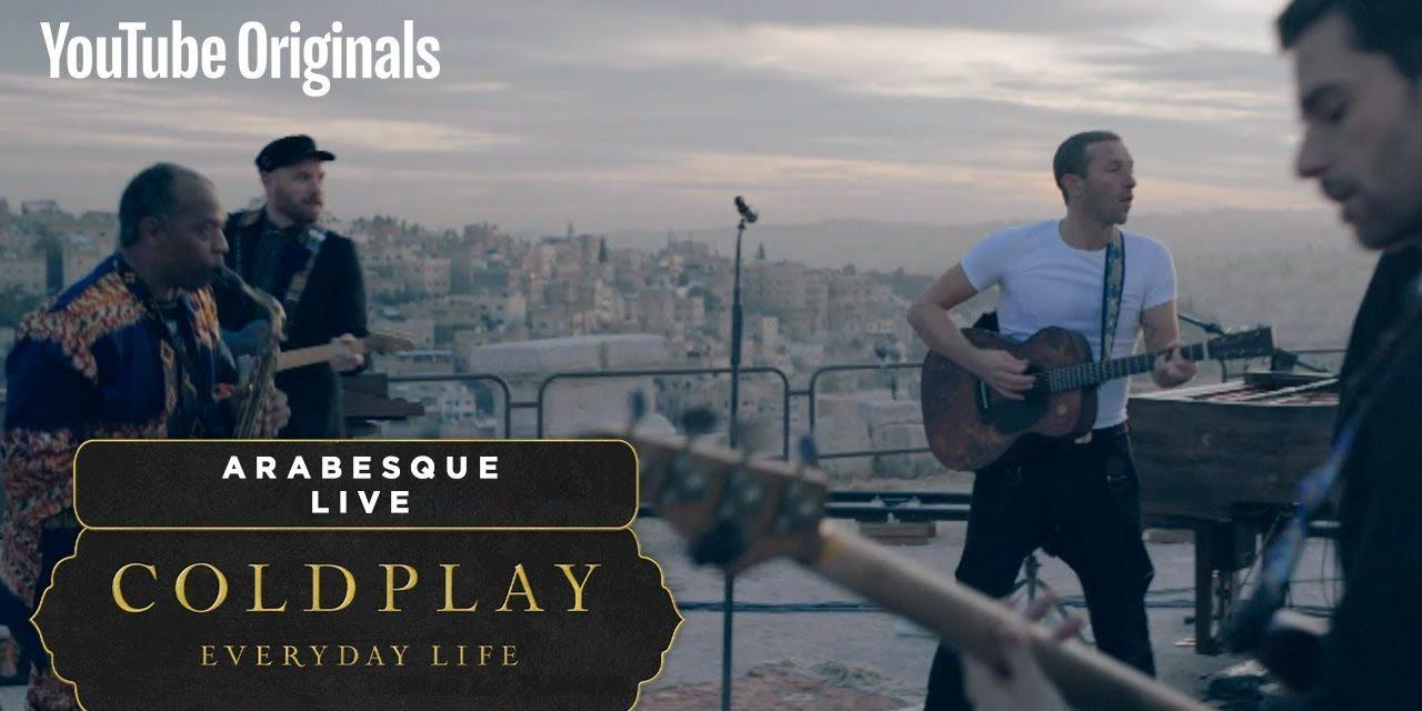 Vidéo. Coldplay arrête les tournées pour la planète et offre deux concerts gratuits sur YouTube
