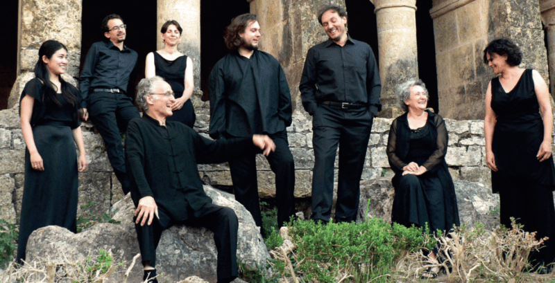L'Ensemble Gilles Binchois met les polyphonies médiévales à l'honneur