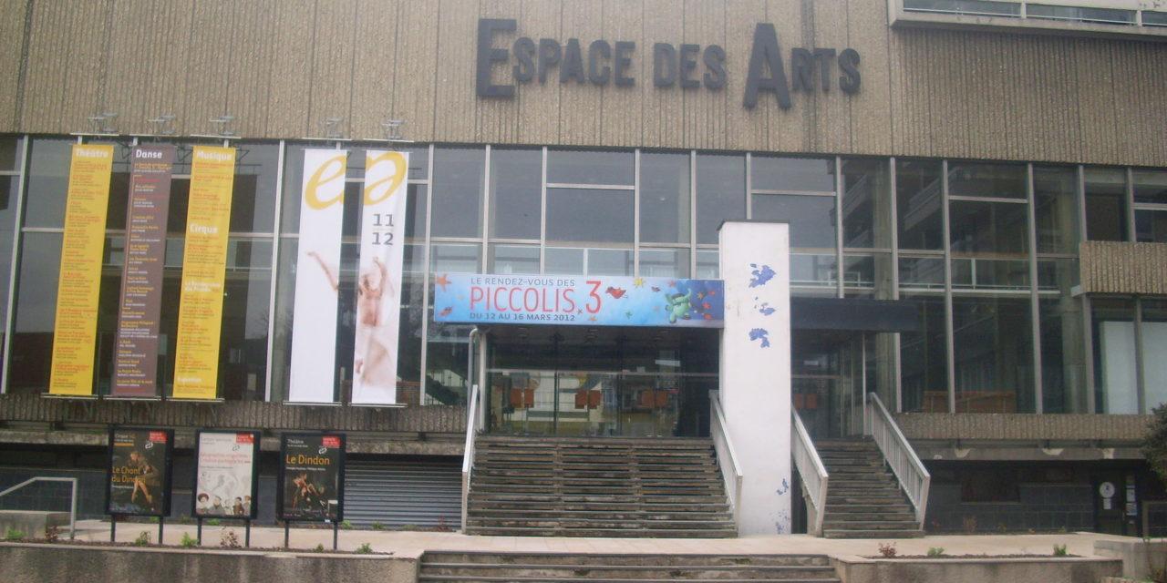 Nicolas Royer prend la tête de l'Espace des arts, scène nationale de Chalon-sur-Saône