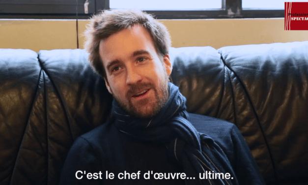 VIDÉO. L'œuvre-choc de Grégoire Leprince-Ringuet
