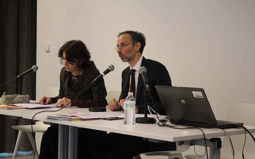 Nomination – Hugues Ghenassia de Ferran rejoint les affaires juridiques au ministère de la Culture