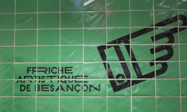 À Besançon, ça déménage pour Culture Action!