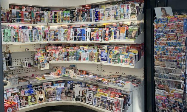 Grande revue de presse des arts & de la culture (23/11/2019)