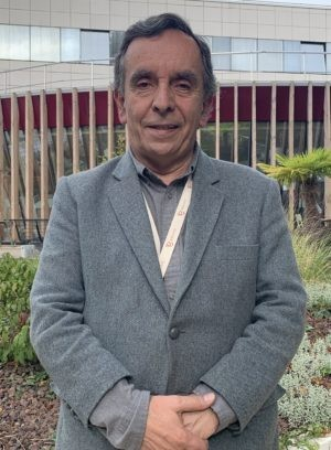 Jaime Ruiz-Gutierrez (crédits : Pierre Monastier)