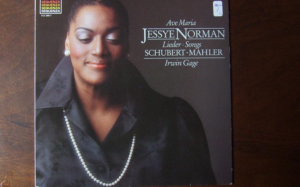 RIP. Jessye Norman, célèbre cantatrice américaine, est morte (1945-2019)