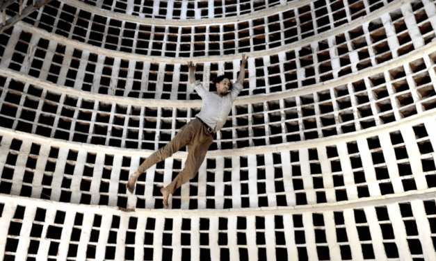 """Cirque – """"L'Absolu"""" de Boris Gibé: enquête poétique au cœur de la psyché des êtres"""