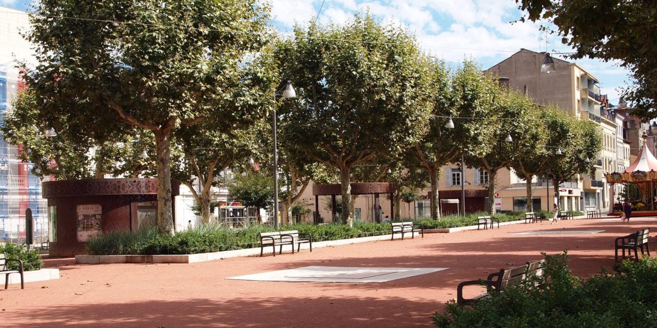 """Le théâtre de Villefranche-sur-Saône devient scène conventionnée """"Art et création"""""""