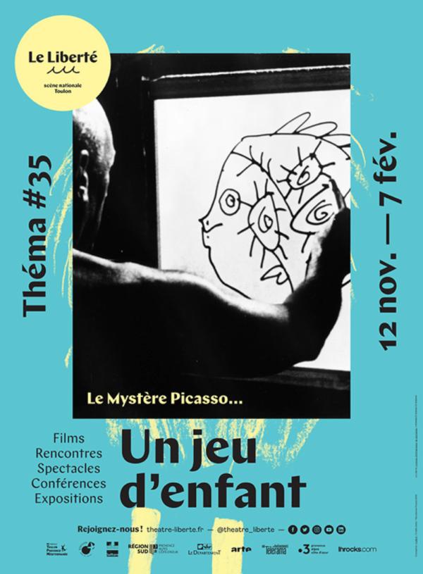 Le Liberté Toulon Théma #35 Jeu d'enfant