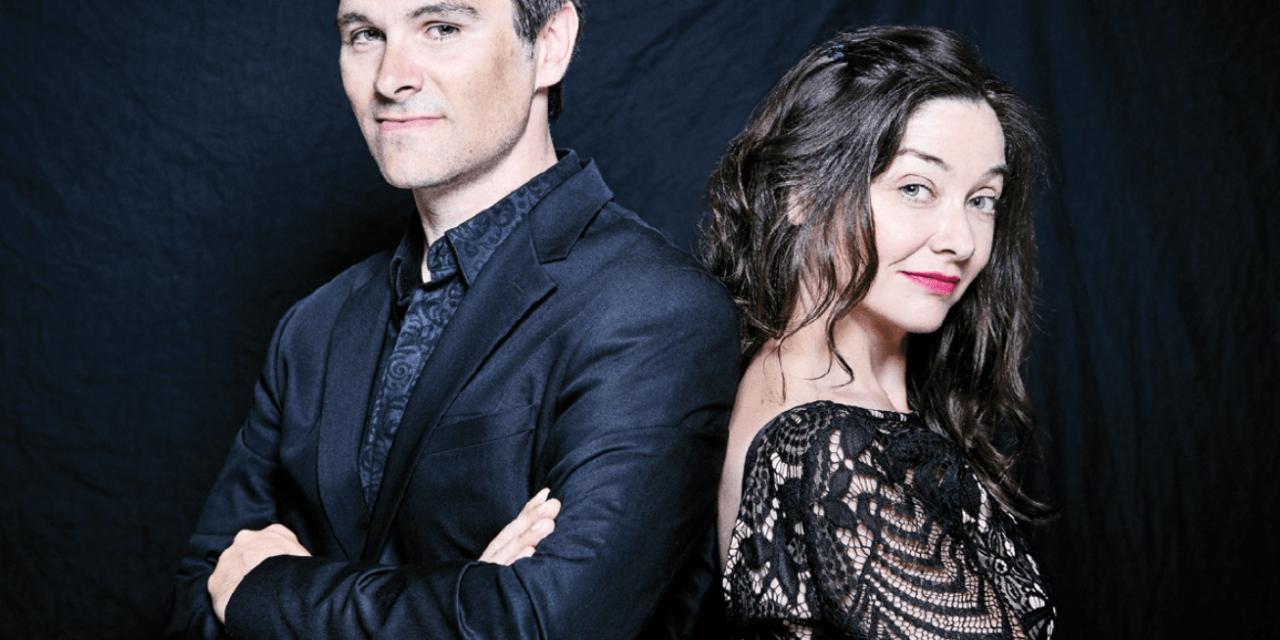 Sortie CD – Lina Tur Bonet et Dani Espasa enregistrent Haendel et Bach en miroir
