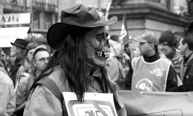 ACTU – Du théâtre mis sous tutelle en Hongrie aux nombreuses grèves des artistes en France