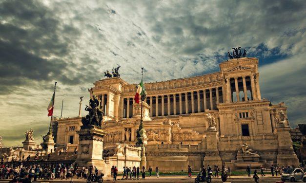 Rome fête le cinéma avec Scorsese, Norton et Travolta