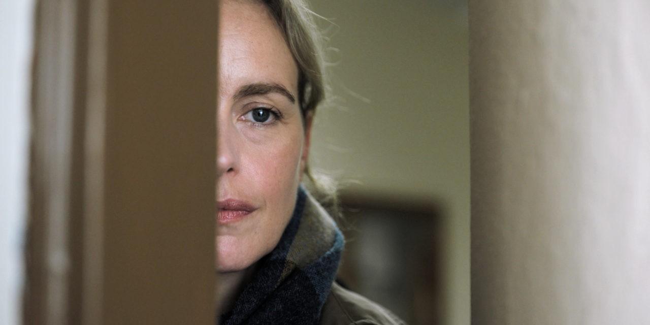 """""""L'audition"""" : Nina Hoss en époustouflante cheffe d'orchestre"""