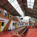 Brest – Le Fourneau recrute son responsable de la communication et des relations publiques (h/f)