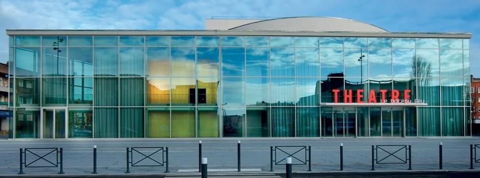 Dunkerque – Le Bateau Feu recrute un régisseur principal lumière (h/f)