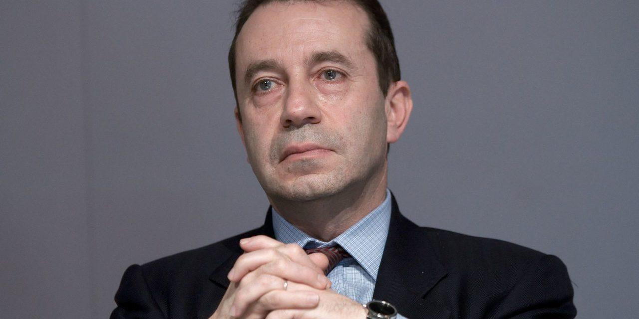 François Pinault place Bruno Racine à la tête du prestigieux Palazzo Grassi à Venise