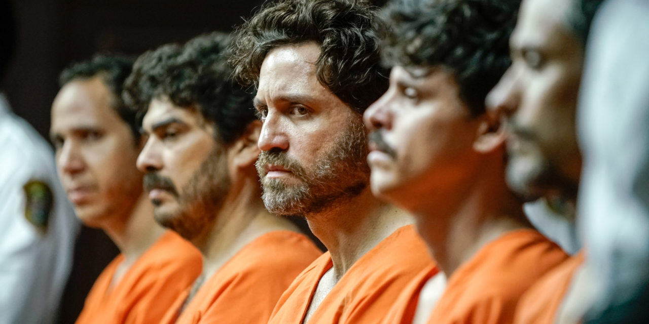 """""""Cuban Network"""" d'Olivier Assayas : la critique du film"""