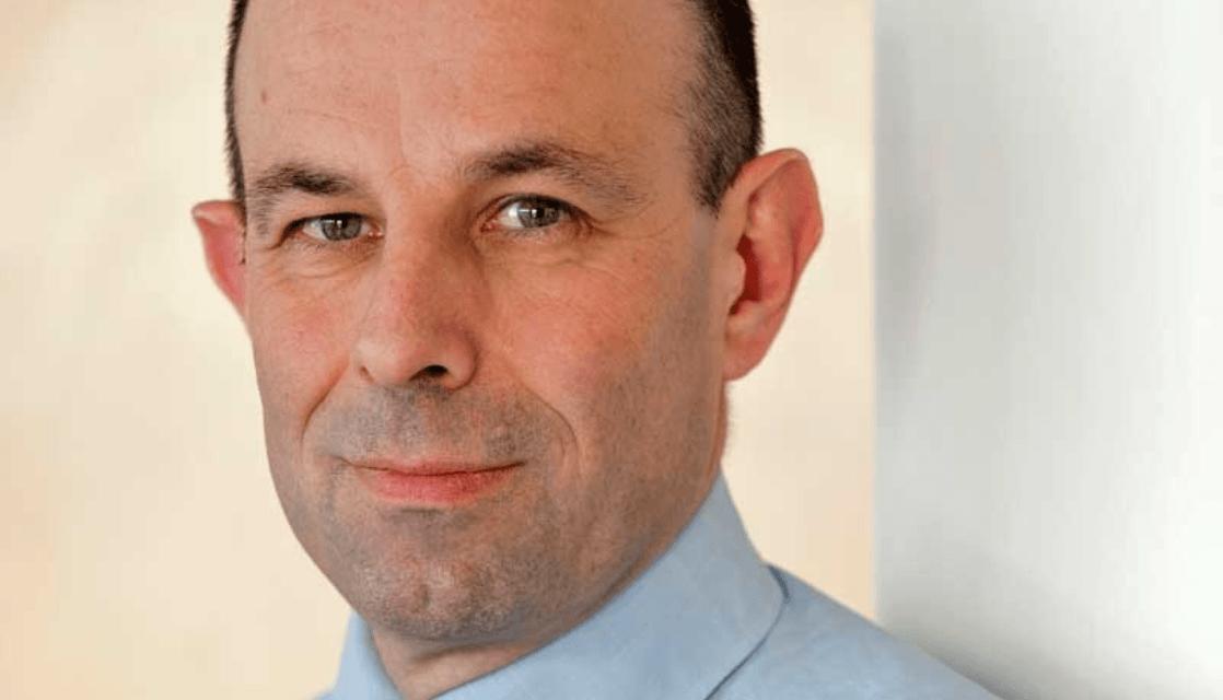 Nomination : Christophe Tardieu à la vice-présidence du Domaine de Chantilly
