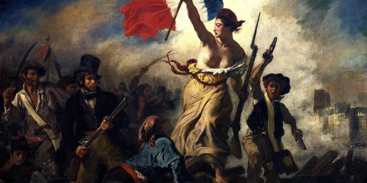 27 janvier 1794 : La République a triomphé… mais puisqu'on vous le dit !