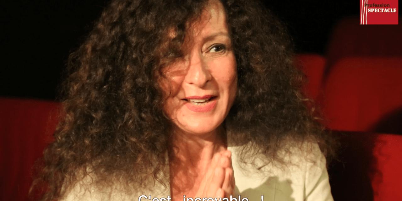 VIDÉO. L'œuvre-choc d'Hélène Zidi