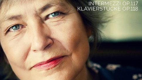 Hortense Cartier-Bresson met les compositions pour piano de Brahms à l'honneur