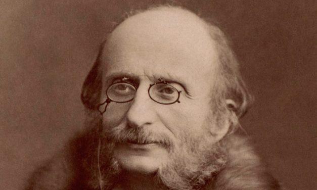 4 février 1864 : Offenbach, c'est du sérieux