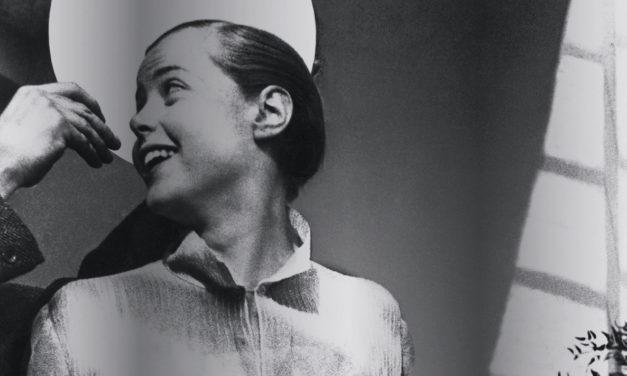 Charlotte Perriand, une visionnaire qui cultivait le bonheur