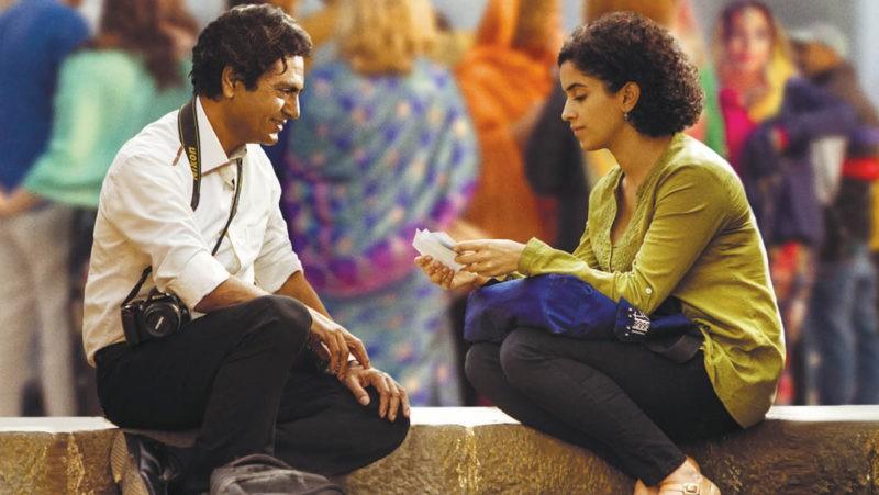 Nawazuddin Siddiqui Sanya Malhotra Ritesh Batra, Le Photographe