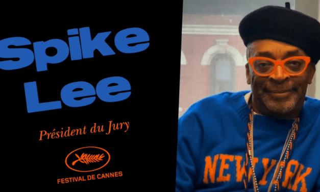 Spike Lee sera le président du jury du 73e Festival de Cannes