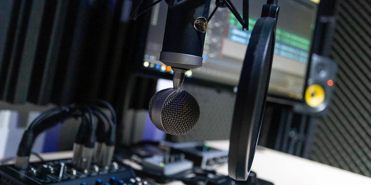 Brussels Podcast festival: un tout premier festival de podcasts dans la capitale de l'Europe