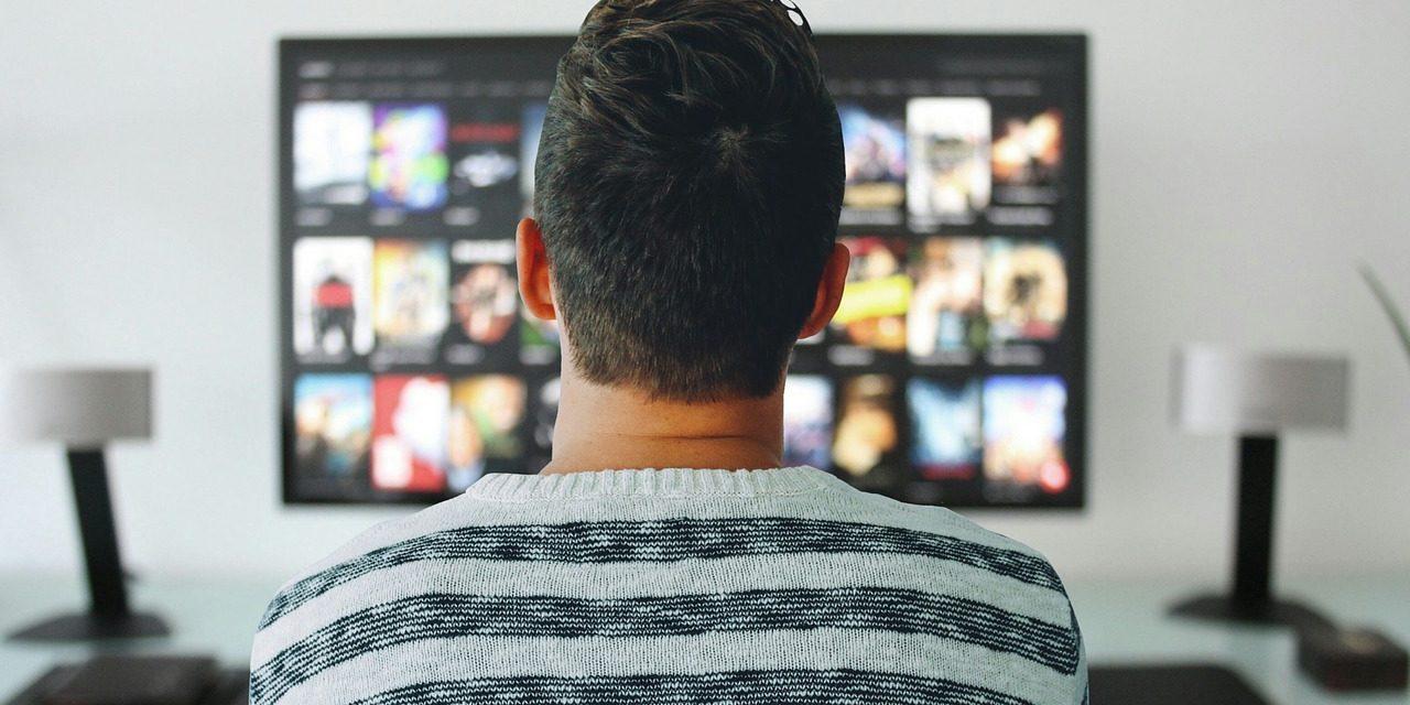 Vidéo à la demande : une croissance de +42 % en 2019