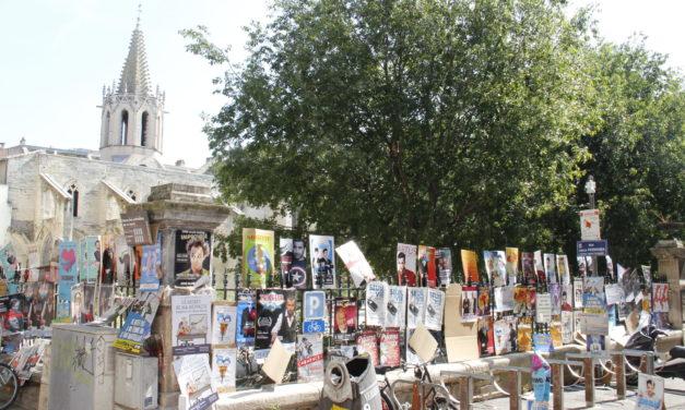 """""""Les États généraux partent du principe que le festival Off d'Avignon est un bien commun"""""""