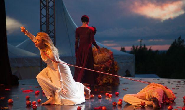 """4 mars 1870 : 150 ans du grand chef-d'œuvre """"Roméo et Juliette"""" de Tchaïkovsky"""