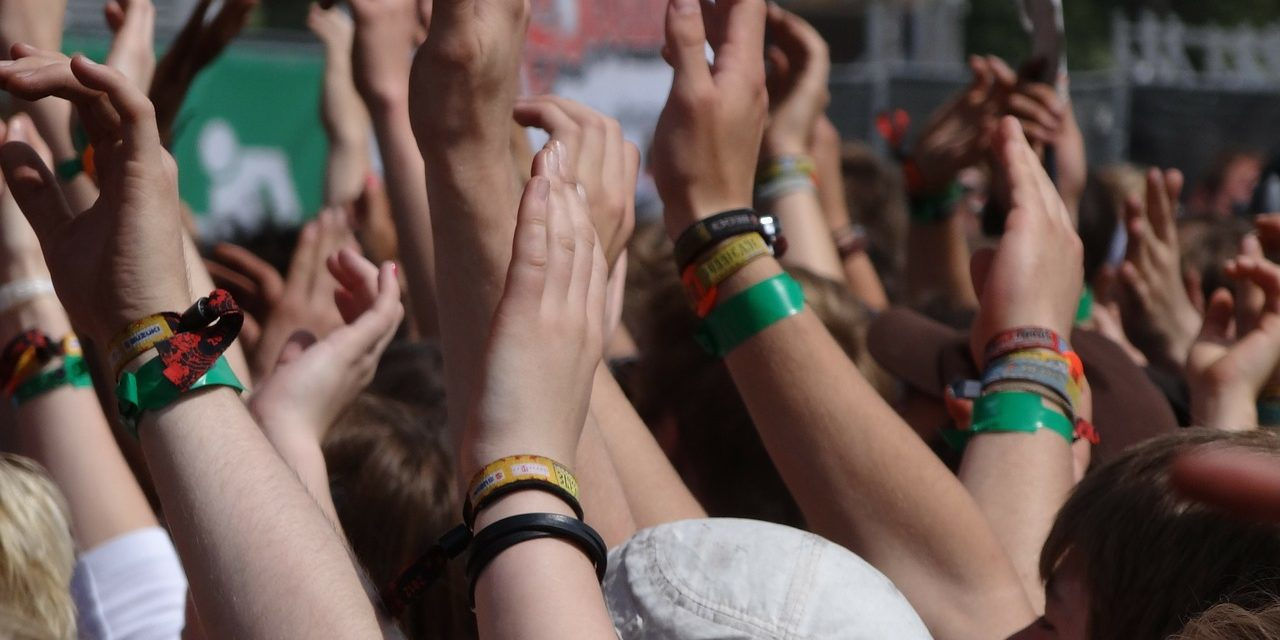 Festivals : vers un marketing tribal