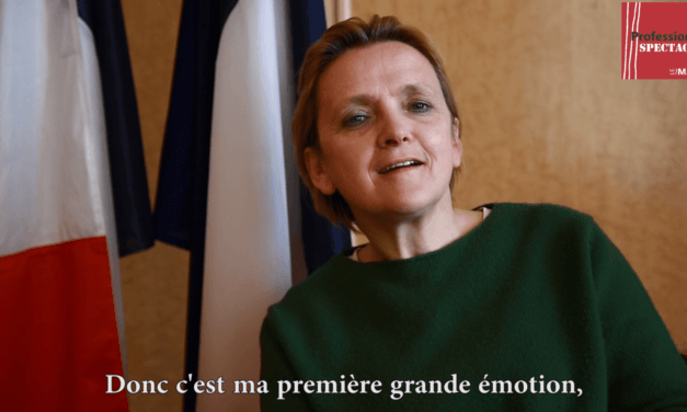 VIDÉO. L'œuvre-choc de Florence Berthout, femme politique et maire du 5e arrondissement de Paris