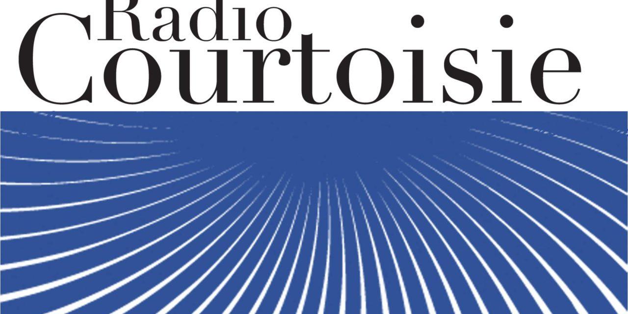 Le Conseil d'État ordonne la reprise des émissions de Radio Courtoisie en Normandie