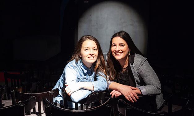 Le théâtre Rikiki: ce n'est pas qu'une histoire de filles