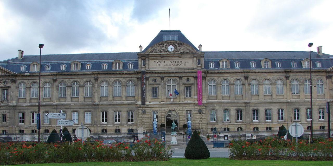 Charlotte Vignon, nouvelle directrice du Musée national de la céramique de Sèvres