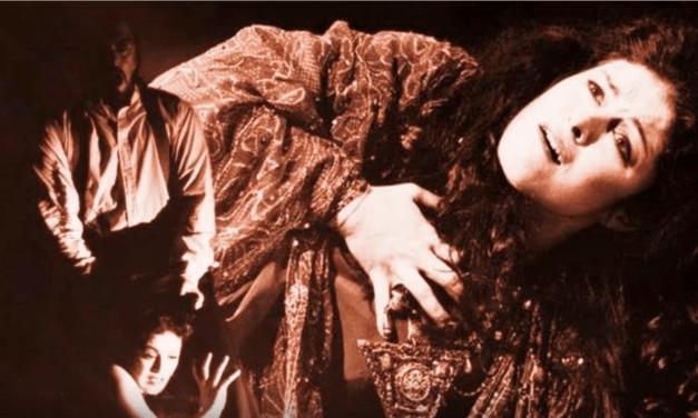 27 mars 1819 : trop audacieux, Rossini ?