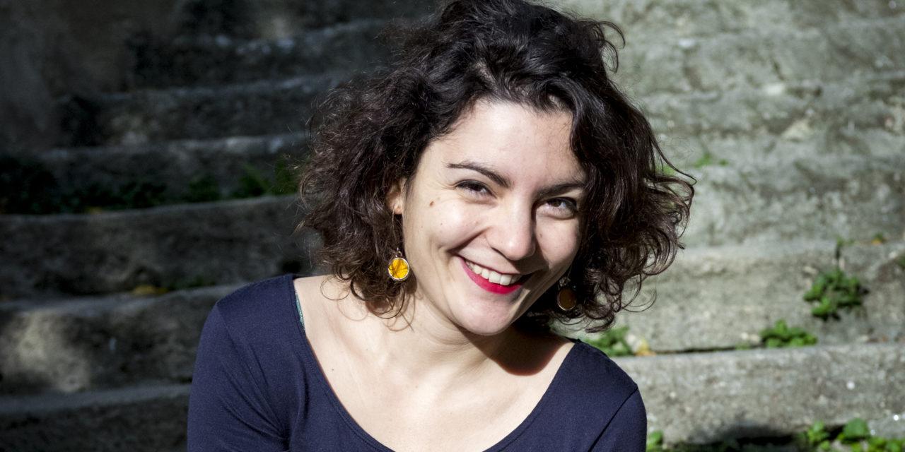 Charlotte Lagrange et l'écriture : un acte politique pour rendre compte de la complexité