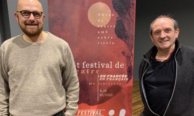 L'impact de Jean-Luc Lagarce de l'Italie à la Catalogne