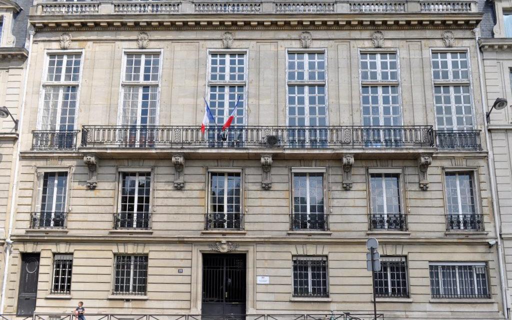 Julie Chiret-Cannesan nommée directrice de cabinet du directeur du service d'information du gouvernement