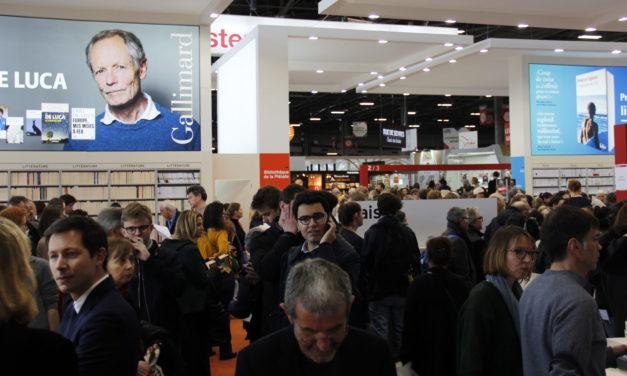Coronavirus : le salon Livre Paris annulé