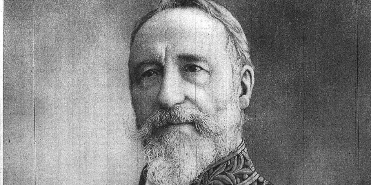 11 mai 1909 : connaissez vous Théodore Dubois ?