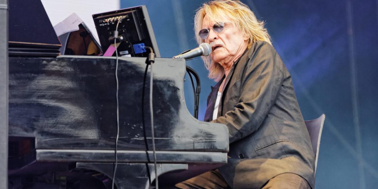 RIP. Le chanteur Christophe est mort à l'âge de 74 ans