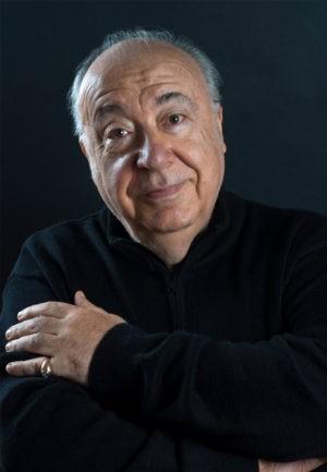 Jean-Laurent Cochet (crédits : Frédéric Lypzic)