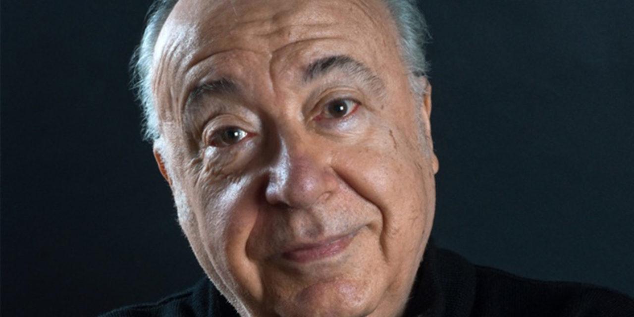 RIP. Jean-Laurent Cochet, comédien, metteur en scène et professeur de théâtre, est mort
