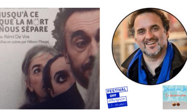 Podcast – Alain Moreno rencontre Nikson Pitaqaj