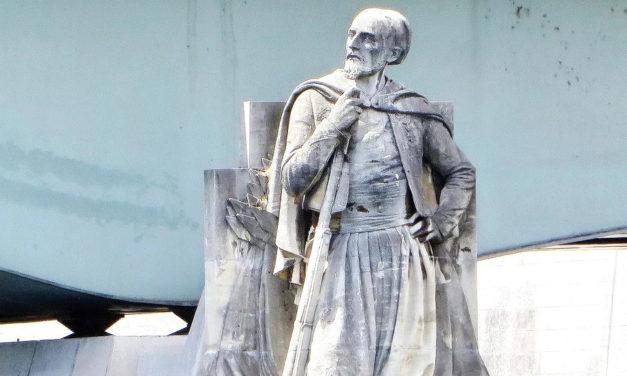 28 mai 1859 : Lumbye fait le zouave